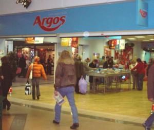 Argos - Bunicul magazinului online